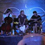 @instagram: #gigalert #NaMaNa #SaturdayNightMarket #Goa #Arpora #trio #cello #bass #vocals #cajon #livemusic #liveband #finalshow #seasonisoff Hey! See you tomorrow at the Saturday Night Market in Arpora at 7.30 pm.