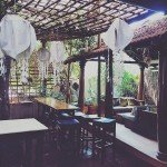 @instagram: Cute Breakfast Venue