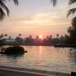 @instagram: The most beautiful thing in Goa is sunsets