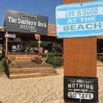 @instagram: Life is good at the beach, A place not to be missed if you are in south Goa #thesoutherndeck #benaulim #benaulimbeach #goa #restaurant #eatingplaces #southgoa #thesoutherndeckbenaulim #tsd #southerndeck