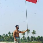 majorda goa beach summer