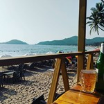 @instagram: Anddddd relax... #india #goa #beach???? #relaxing #finalstop #palolem