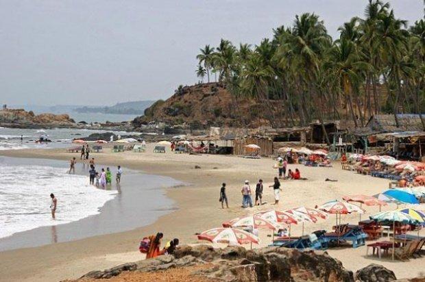 южное Гоа в январе отзывы туристов